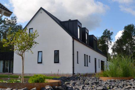 Villa i Bråbacka