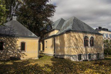 Skaras gamla Tingshus